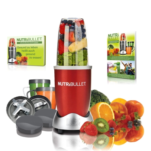 NutriBullet NB12R