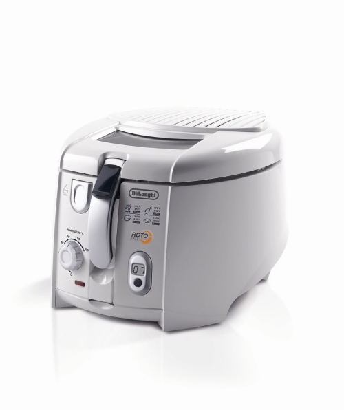 DeLonghi F 28533, Friggitrice rotoFry